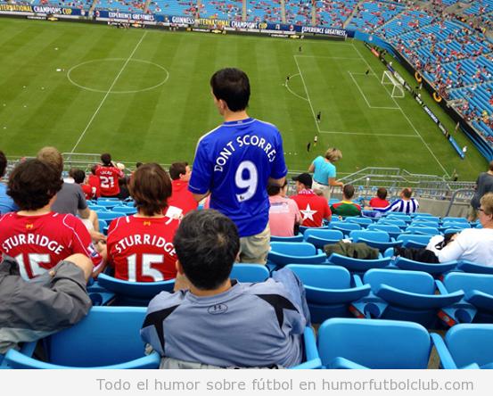 Camiseta Chelsea Torres graciosa, Don't Scorres