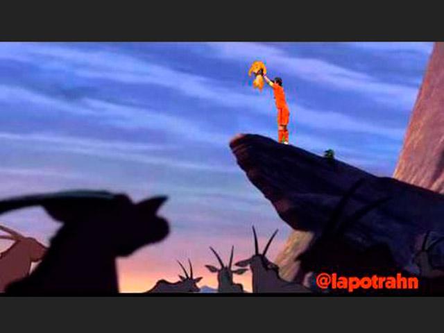 Memes graciosos saque de banda de Iker Casillas 2