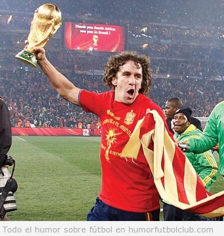 Fotos graciosas y memes tras la derrota España Mundial