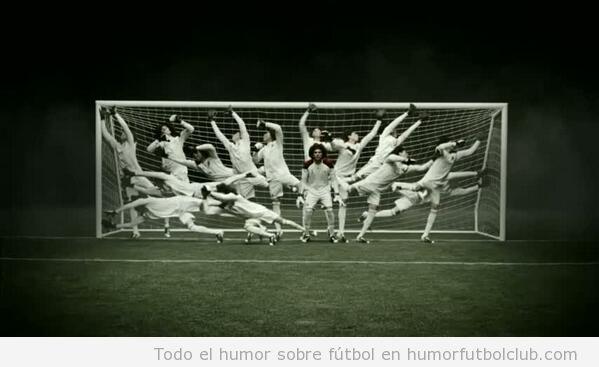 Memes graciosos portero de MExico ante Brasil, Mundial Brasil 2014 -4
