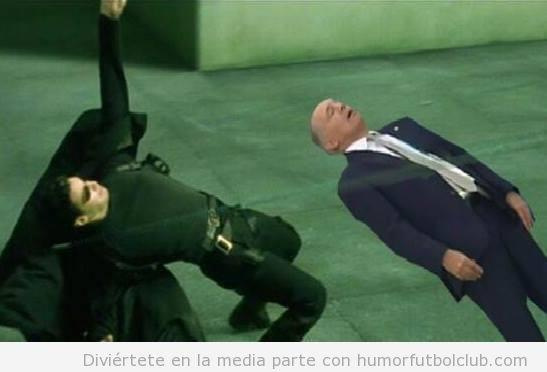 Memes graciosos del entrenador de argentina en el partido vs Bélgica en Mundial fútbol Brasil